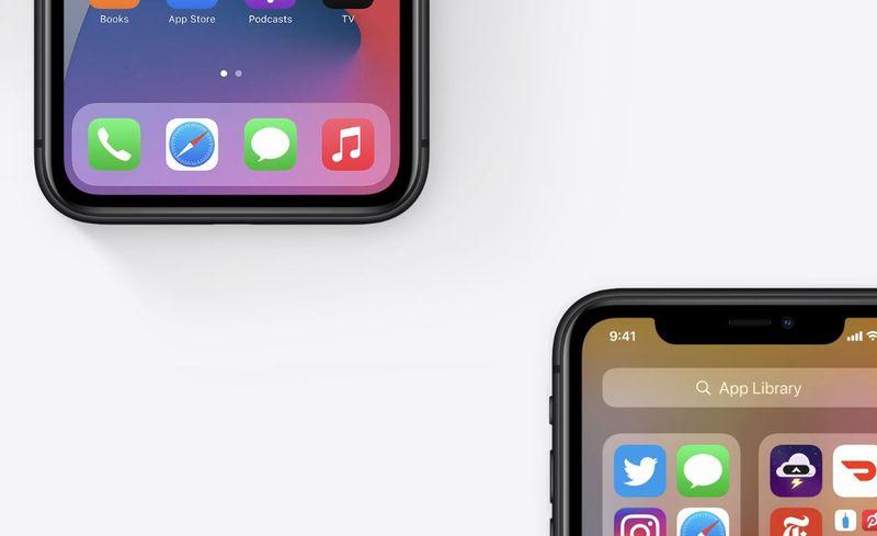 Apple, iOS 14.6 ve iPadOS 14.6'yı tüm kullanıcılara yayınladı