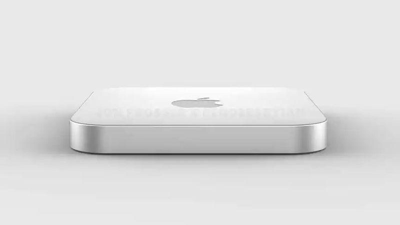 Apple yeni bir Mac Mini hazırlıyor: Daha ince, daha bağlantılı ve çok daha güçlü