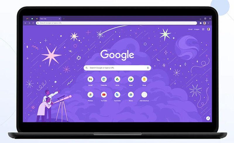 Google Chrome 91 artık Google Play'de kullanılabilir