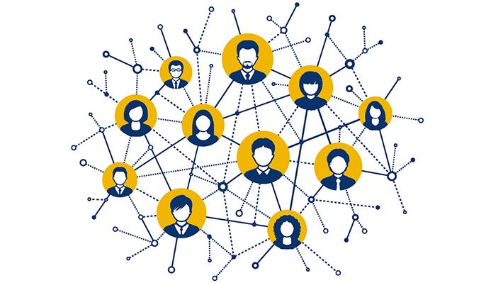 Etkili iş ağı oluşturmak için altın ipuçları
