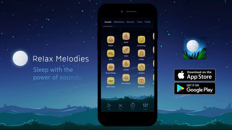 Uyumanıza yardımcı olacak en iyi Android uygulamaları
