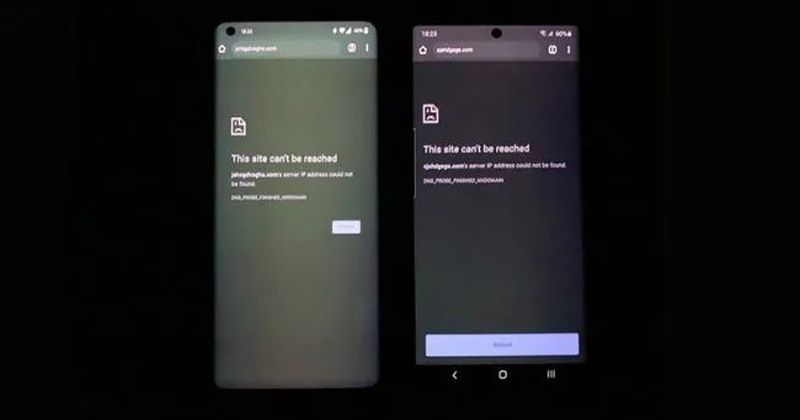 Akıllı telefondaki ekran hataları ve sorunları: Nedenler ve çözümler