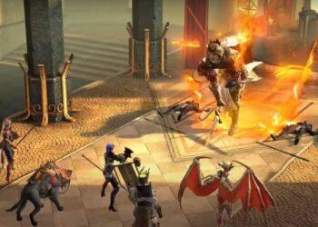 2021'in en iyi Android rol yapma (RPG) oyunları