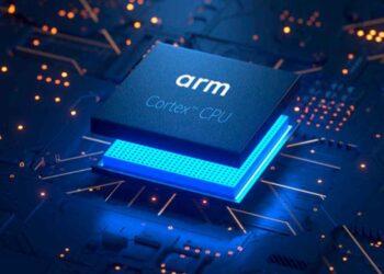 ARM, yeni Cortex CPU'ları ve Mali GPU'ları tanıttı