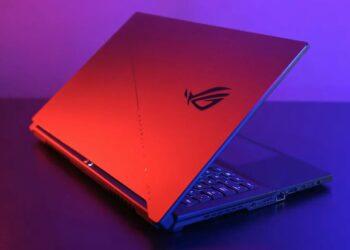 ASUS, yeni oyun dizüstü bilgisayarları ROG Zephyrus S17 ve M16'yı tanıttı