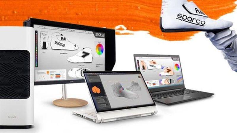 """Acer, """"Save the Children"""" Vakfını destekleyecek Kimi's Creator Challenge uluslararası tasarım yarışmasını duyurdu"""