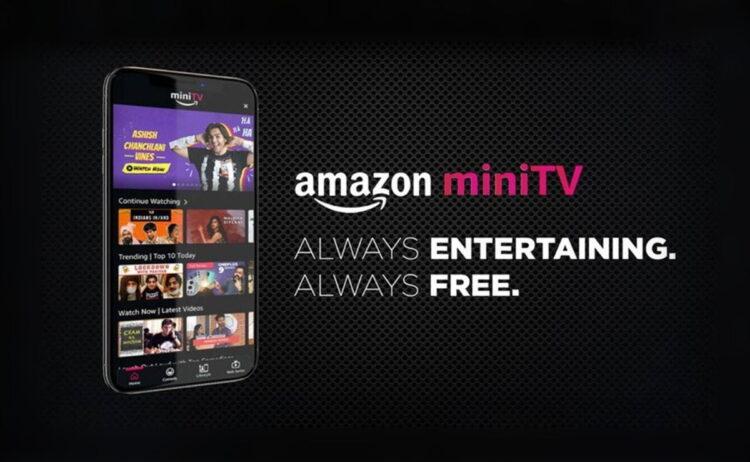 Amazon, miniTV adlı yeni bir akış platformunu duyurdu