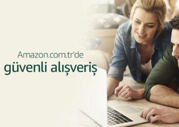 Amazon.com.tr'den Prime üyelerine özel alt limitsiz ve ücretsiz aynı gün teslimat seçeneği