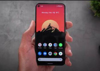 Android Mayıs 2021 güncellemesi indirilmeye hazır