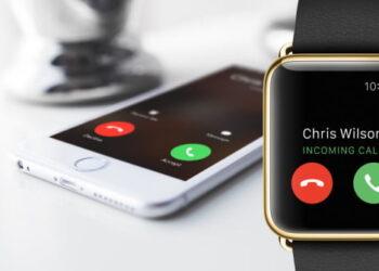 Apple Watch tamamen şarj olduğunda iPhone'a bildirim gönderme