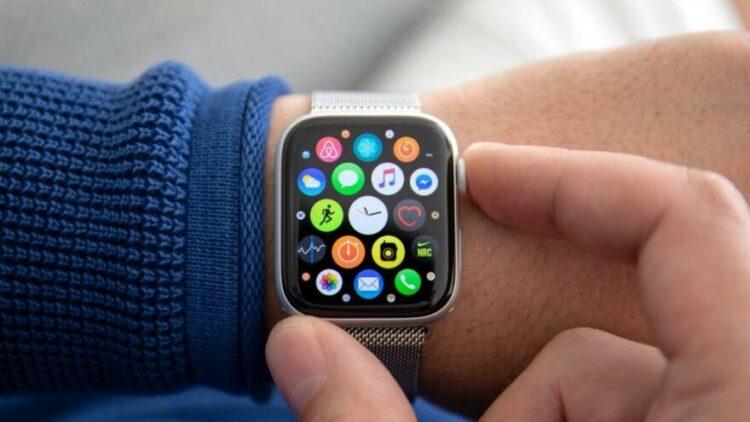 Apple Watch'un seri numarası nasıl bulunur?