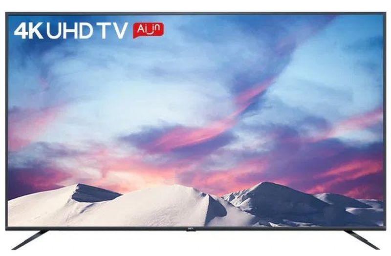 Dünya devi TCL, Bilkom aracılığıyla yerli üretim Akıllı TV Gamını satışa sunduğu yeni modellerle genişletti