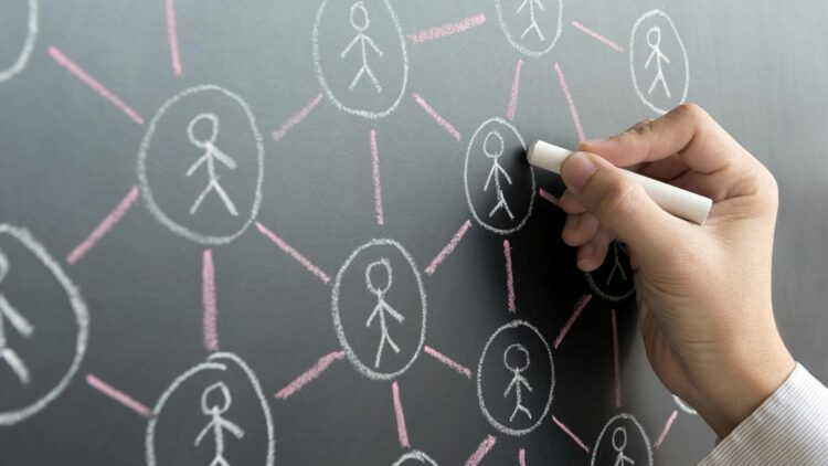 Etkili iş ağı oluşturmak için ipuçları