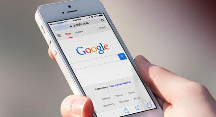 Android Google Chrome'da web sitelerini daha hızlı yükleme nasıl yapılır?