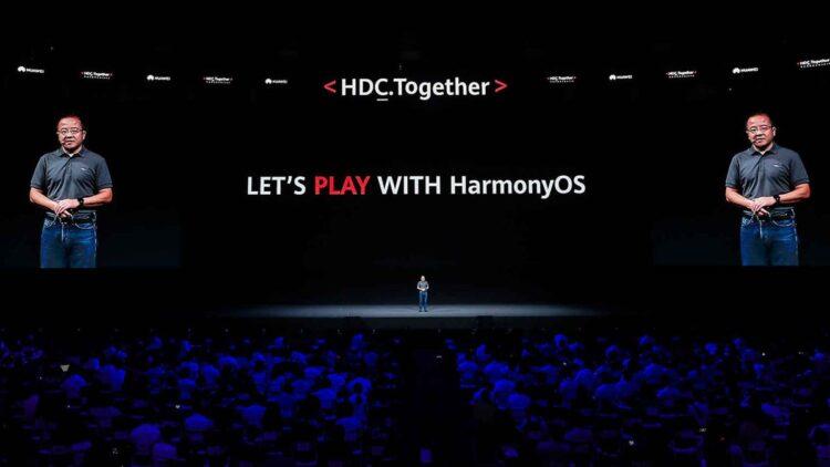 Harmony OS geliyor: Huawei yöneticisi çıkış tarihini onayladı