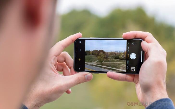 iPhone kamerasında siyah ekran sorunu çözümü