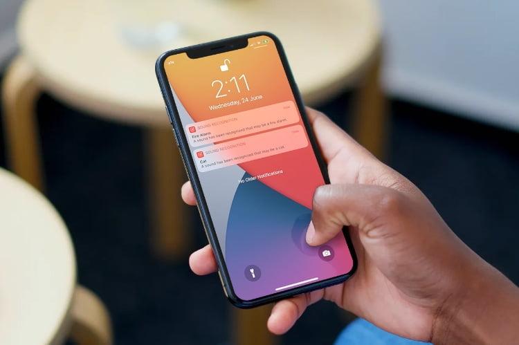 İPhone'da ses tanıma özelliği nasıl etkinleştirilir?