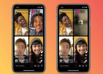 Instagram artık sadece ses içeren canlı yayınlara izin veriyor