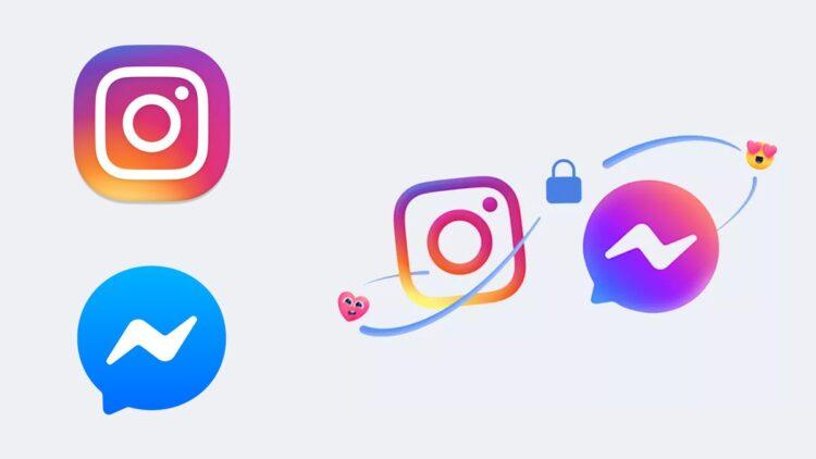 Instagram ve Messenger yeni temalar da dahil bazı yeni özellikler sunacak
