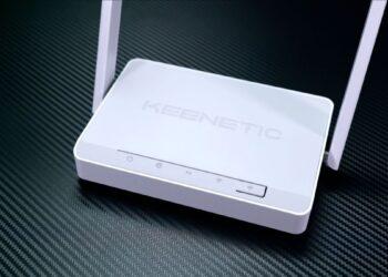 Keenetic: Evinizin her köşesinde güçlü internet bağlantısı ütopya değil