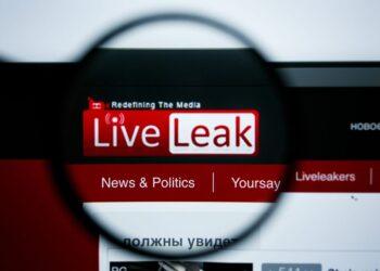 Sansürsüz şiddet görüntüleriyle bilinen LiveLeak 15 yıl sonra kapandı