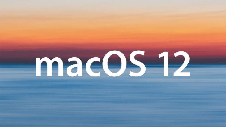 MacOS 12 hakkında ne biliyoruz? Tasarım, uyumlu Mac'ler ve daha fazlası