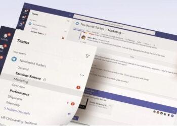 Microsoft Teams yeni bir web semineri özelliği tanıttı