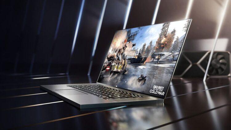 Nvidia, düşük fiyatlı oyun dizüstü bilgisayarları için yeni RTX 3050'yi duyurdu