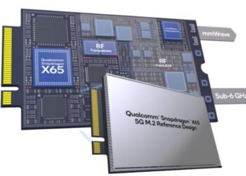 Qualcomm, dünyanın 10 GB hıza sahip ilk 5G modülünü duyurdu