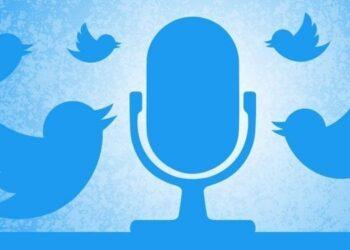 Twitter Spaces ses odası açma nasıl yapılır?