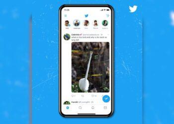 Twitter neden birdenbire dikey resimlerle doldu?