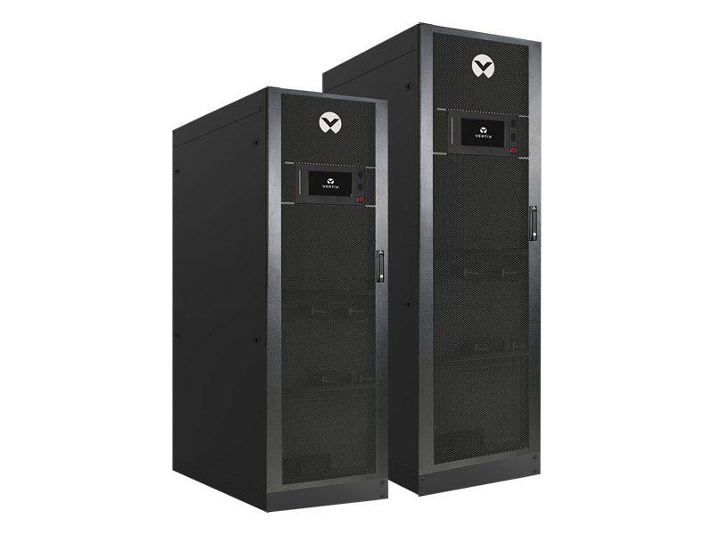 Vertiv kritik uygulamalar için yeni nesil orta ölçekli UPS sistemini piyasaya sundu