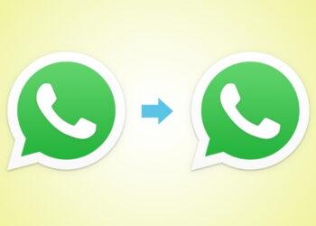 WhatsApp, sohbetleri Android'den iPhone'a ve yeni bir telefon numarasına taşımanıza izin verecek