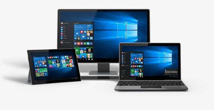 Windows 10 20H1 ve 20H2 artık tüm kullanıcılar tarafından kullanılabilir
