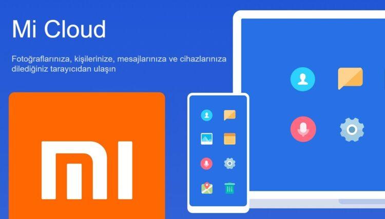 Xiaomi Cloud kullanarak dosyaları ücretsiz olarak nasıl yedekleyebilirim?