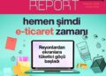 Digital Report 6. sayı (Aralık 2020 - Ocak 2021)