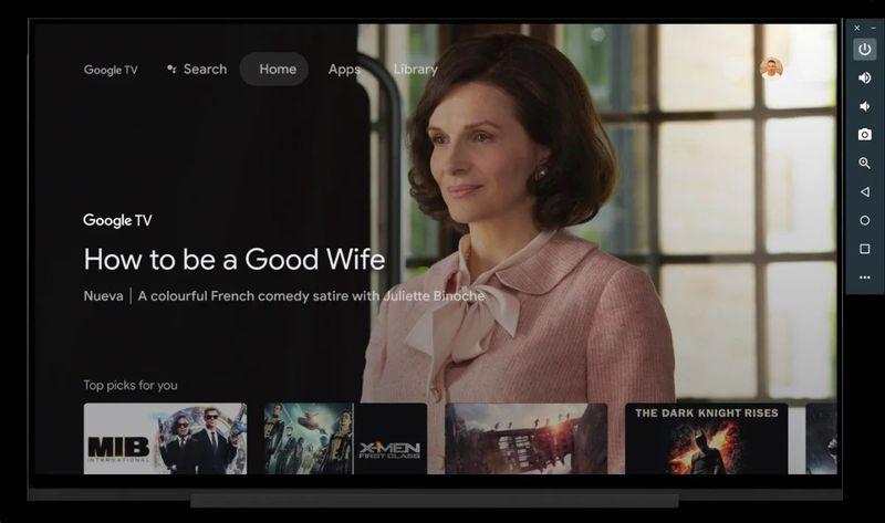 Google TV'yi PC'ye adım adım nasıl kurarım?