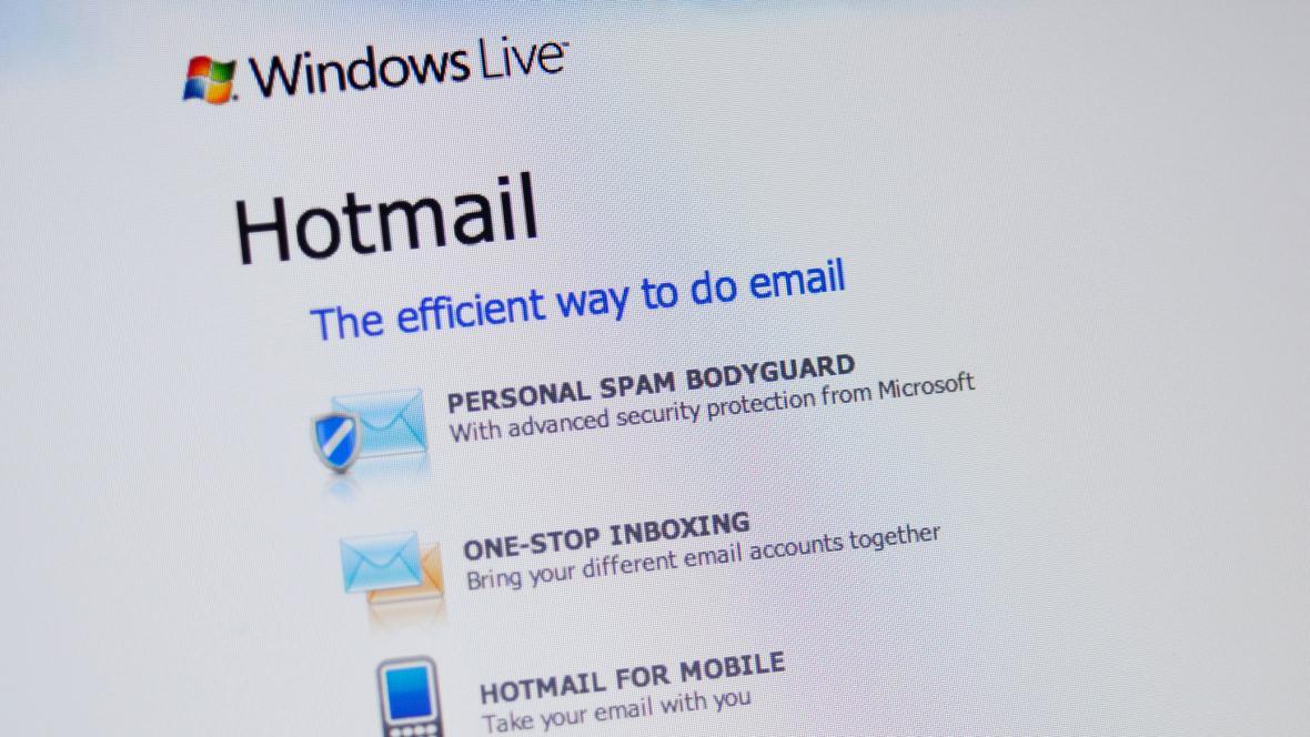 Eski Hotmail hesabını kurtarma nasıl yapılır?