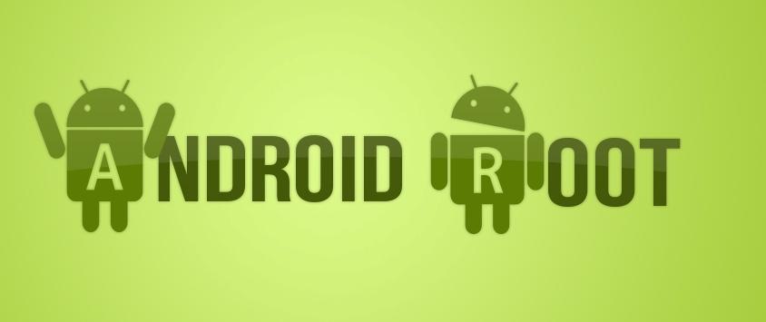 Android akıllı telefon root'lama nasıl yapılır?