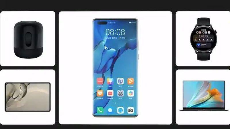 Huawei'nin Android için alternatifi Harmony OS artık resmi: Bunlar yeni özellikleri