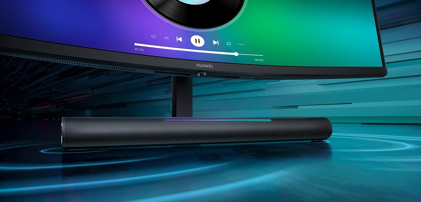Huawei MateView ve MateView GT monitörleri çıktı: Özellikler, fiyat ve çıkış tarihi