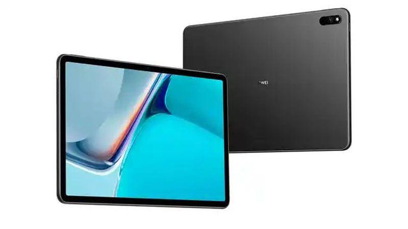Huawei'nin iPad'e karşı yeni tabletleri: Bunlar MatePad 11 ve MatePad Pro