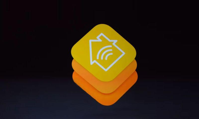 Apple'ın yeni işletim sistemi HomeOS