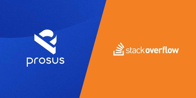 Tencent'in en büyük hissedarı Stack Overflow'u satın aldı: programcılar için bir kıyaslama web sitesi için 1.8 milyar dolar