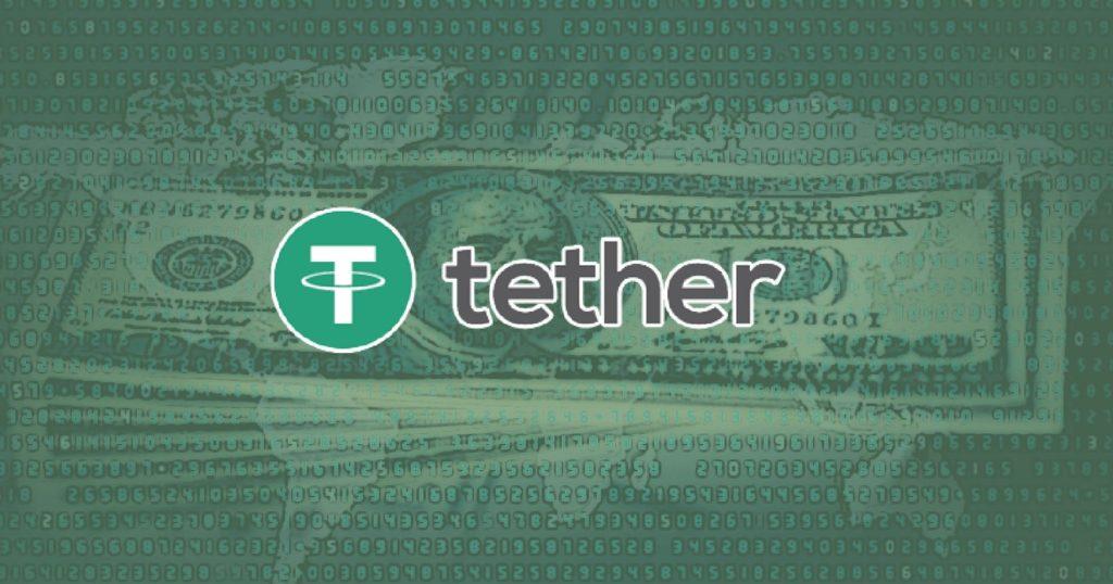 Fiat para birimine en yakın kripto para birimi olan Tether (USDT) nedir?