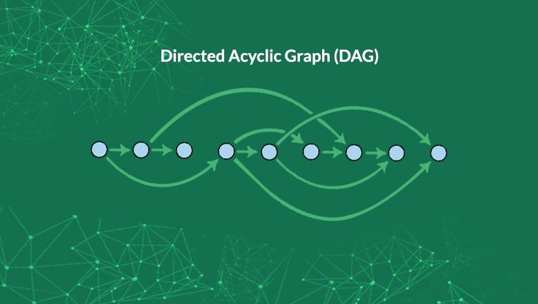 DAG teknolojisi nedir: Blok zincirine göre avantajları ve dezavantajları