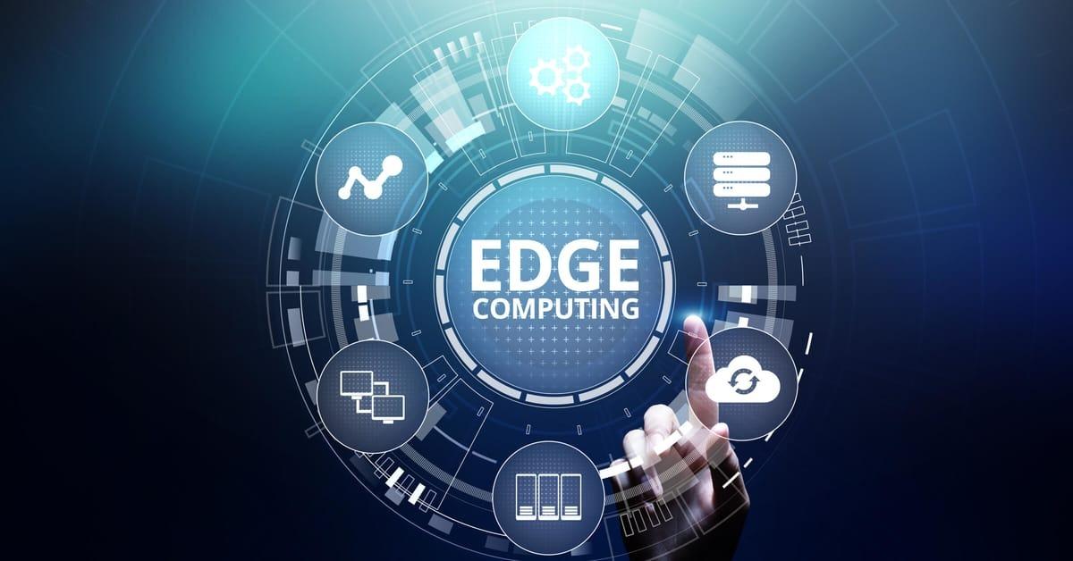 Edge bilişim nedir ve avantajları nelerdir?