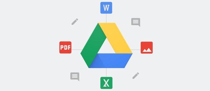 Android'de Google Drive'dan PDF dosyası düzenleme