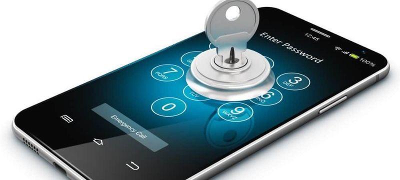 Android telefonda SIM PIN kodu değiştirme