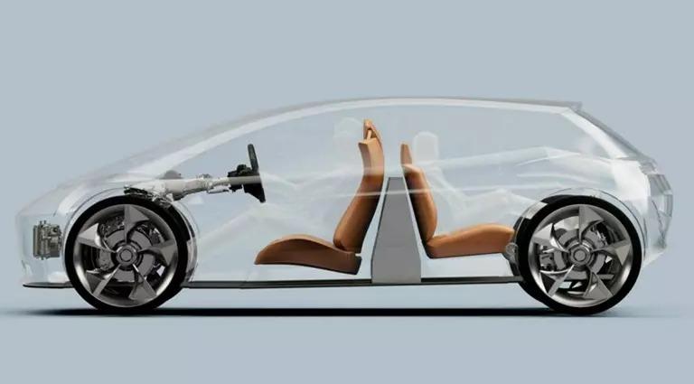 Dikey piller elektrikli otomobillerin verimliliğini artıracak